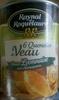 Quenelles de veau sauce lyonnaise aux champignons - Product