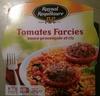 Tomates farcies Sauce Provençale et Riz - Product