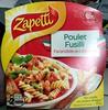Poulet Fusilli, Farandole de Légumes - Produit