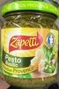 Pesto Basilic - Produit