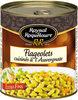 Flageolets Cuisinés à l'Auvergnate - Product