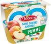 Compote Pomme SSA - Product