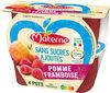 MATERNE (Sans sucres ajoutés) Pomme Framboise - Product