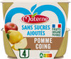 MATERNE SSA Pomme Coing - Produit