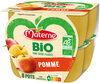 MATERNE BIO SSA Pomme 8x100g - Prodotto