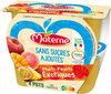 MATERNE (Sans sucres ajoutés) Multi Fruits Exotiques - Product