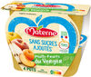 MATERNE SSA Multi Fruits du Verger 4x100g - Product