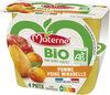 Pomme Poire Mirabelle - Product
