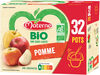 MATERNE BIO Pomme 32x100g - Product