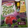 Pom'Pote Pomme Mûre - Product
