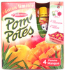 Pom' Potes - Pomme Mangue - édition limitée - Product
