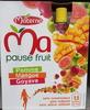 Ma pause fruit Pomme Mangue Goyave - Product
