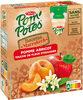 POM'POTES (Sans sucres ajoutés) Recette Marrakech Pom Abricot tch. de Fl d'oranger - Product