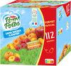 SSA Pomme/Pomme Abricot/Pomme Framboise/Pomme Mirabelle - Producto