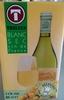 Trilles - Blanc sec - Vin de France - Produit