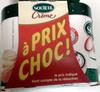 Crème (23 % MG) à Prix Choc ! - Product