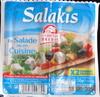 Salakis, 100% Brebis - Produit