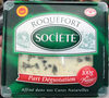 Roquefort AOP (part dégustation) - Produit