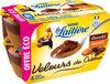 Velours de Crème Chocolat Caramel - Product