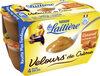 Velours de Crème Caramel - Produit