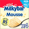 Milkybar Mousse - Product