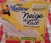 Neige de Lait Citron - Product