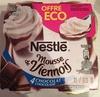 Mousse de Viennois (4 Chocolat) Offre Eco - Product