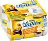 La Laitière yaourt au lait entier vanille - Product