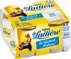 La Laitière yaourt au lait entier nature - Prodotto