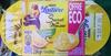 Secret de Mousse Citron (4 Pots) Offre Eco - Produit