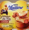 La Laitière - Produit