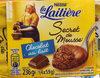 Secret de Mousse Chocolat au Lait (4 Pots) - Produit