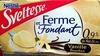 Ferme et Fondant, Vanille Bourbon - Produit