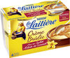 La Laitière crème brûlée - Product