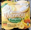 Le Viennois (Compote Pomme Banane) - Product