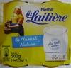 Le Yaourt Nature (4 Pots) - Product