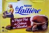 Le Petit Pot de Crème au Chocolat (4 Pots) - Product
