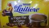 Le Petit Pot de Crème au Café (4 Pots) - Product
