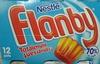 Flanby - Produit