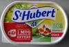 St Hubert 41 (Doux, Léger & tendre), (38 % MG) - Produit