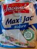 Maxi Jac' Nature - Produit