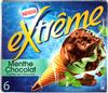 eXtrême Menthe Chocolat - Product