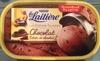 La Laitière - Les Crèmes Glacées Chocolat Eclats de Chocolat - Product