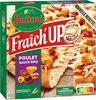 FRAICH'UP Pizza Surgelée Poulet sauce BBQ - Produit