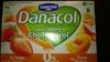 Danacol fraise / peche abricot - Produit