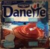 Danette Chocolat et Lait - Produit
