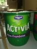 activia mûre-framboise - Produit