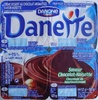 Danette Saveur Chocolat-Noisette - Produit
