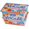 Velouté Fruix (Fraise, Framboise, Pêche, Abricot) - Product