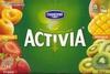 Activia (Abricot, Fraise, Kiwi, Mangue) 8 Pots - Produit